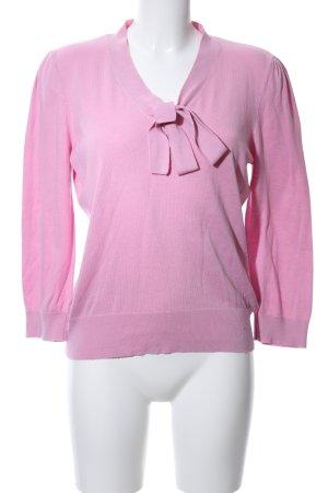 Lauren by Ralph Lauren Longsleeve pink Casual-Look
