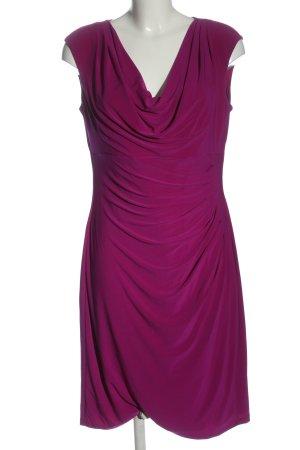 Lauren by Ralph Lauren Stretch jurk roze elegant