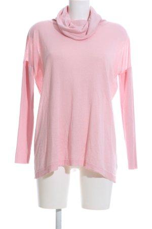 Lauren by Ralph Lauren Rollkragenpullover pink Casual-Look
