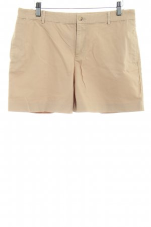 Lauren by Ralph Lauren Shorts beige Casual-Look