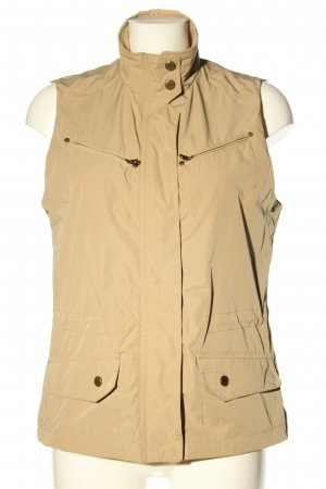 Lauren by Ralph Lauren Sports Vests cream casual look