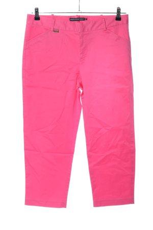 Lauren by Ralph Lauren Stoffhose pink Casual-Look