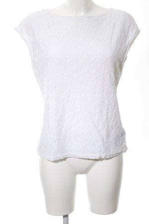 Lauren by Ralph Lauren T-Shirt weiß Casual-Look