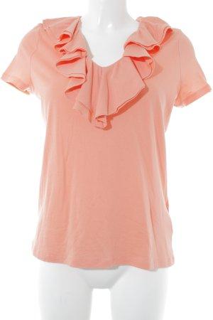 Lauren by Ralph Lauren T-Shirt apricot Casual-Look