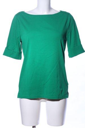 Lauren by Ralph Lauren T-Shirt grün Casual-Look