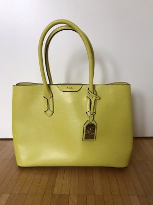 Lauren by Ralph Lauren Handbag primrose leather