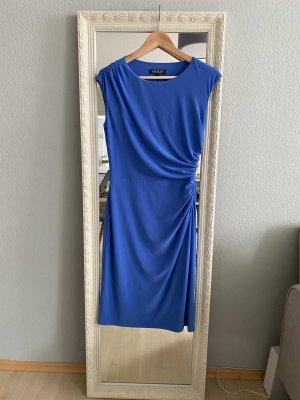 Lauren by Ralph Lauren Jersey Dress blue