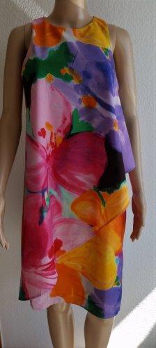 Lauren Ralph Lauren, Kleid, Polyester, bunt, 36 (US 6), neu, € 250,-