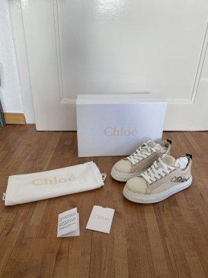 Lauren Sneaker von Chloé