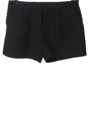 Lavand Hot pants nero stile casual