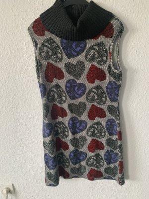 Lavand Abito maglione multicolore