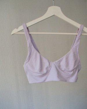 Lavender Soft Bralette von Victoria's Secret
