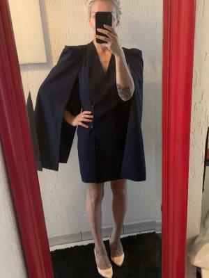 Lavish Alice Blazer Kleid Blazerkleid Anzug Standesamt Office Cape
