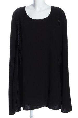 Lavish Alice Mini Dress black casual look