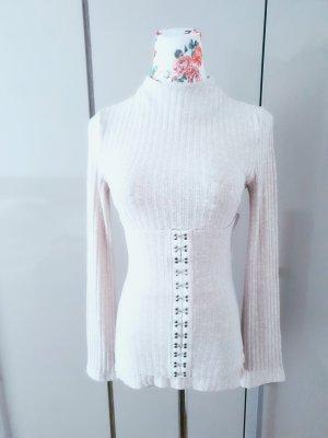 Lavish Alice Fine Knit Jumper multicolored