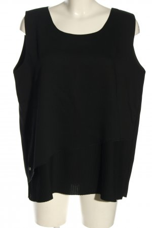 Lawrence Grey Blusa nero stile casual