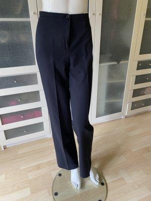 Lawrence Grey Bundfalten Hose Gr 36