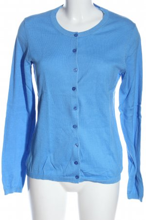Lawrence Grey Kardigan niebieski W stylu casual