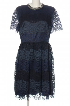 Lawrence Grey Cocktailkleid blau Elegant