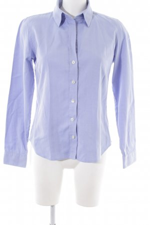 Lawrence Grey Hemd-Bluse blau Business-Look