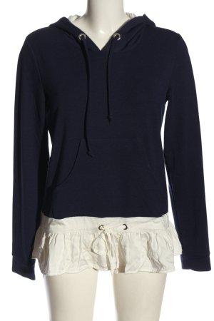 Lawrence Grey Kapuzensweatshirt