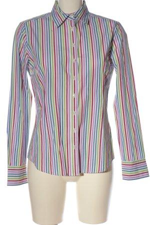 Lawrence Grey Koszula z długim rękawem Wzór w paski W stylu casual