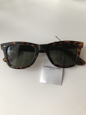 Lawrence Grey Glasses brown-black synthetic material