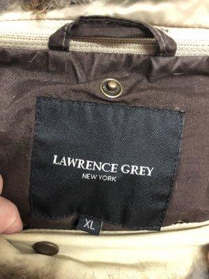 Lawrence Grey Abrigo de piel multicolor