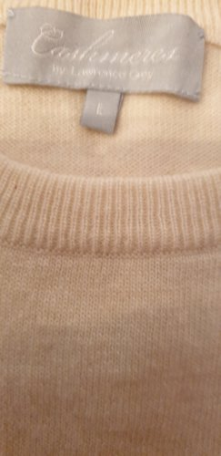 Lawrence Grey Fine Knitted Cardigan oatmeal