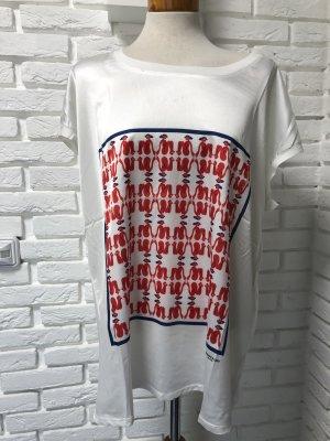 Lawrence Grey Shirt mit Print Neu