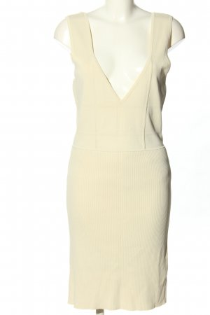 Lawrence Grey Stretchkleid creme Casual-Look