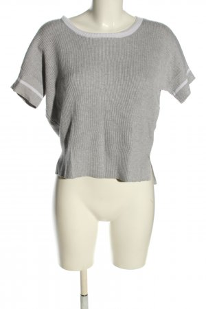 Lawrence Grey Strickshirt