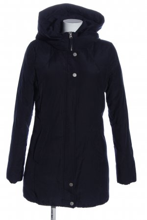 Lawrence Grey Winterjacke schwarz Casual-Look