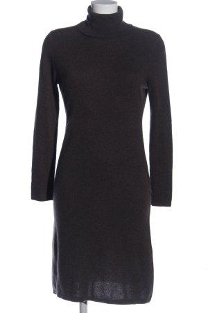 Lawrence Grey Wollen jurk lichtgrijs casual uitstraling