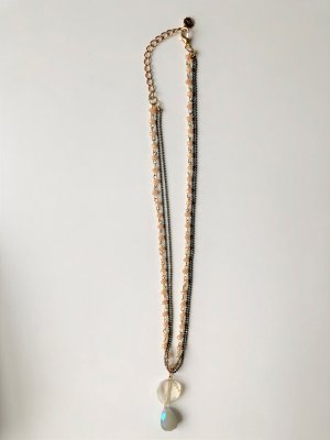 Layering Halskette