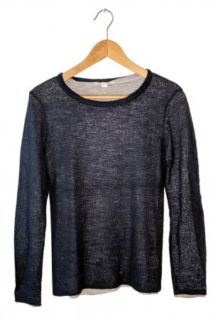 Layering-Pullover mit Mohair-Anteil