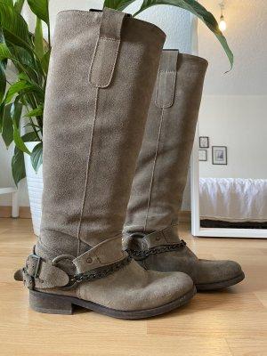 LAZAMANI Stiefel - einzigartig
