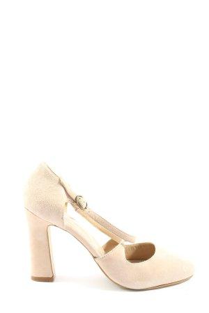 lazzarini High Heels pink Casual-Look