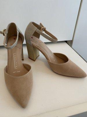 Lazzarini Leder Schuhe
