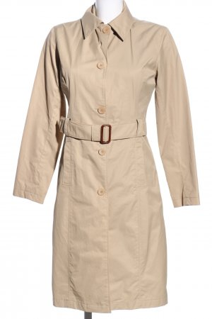 lazzarini Trenchcoat creme Casual-Look