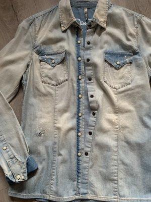 LBT Hemd M Jeans