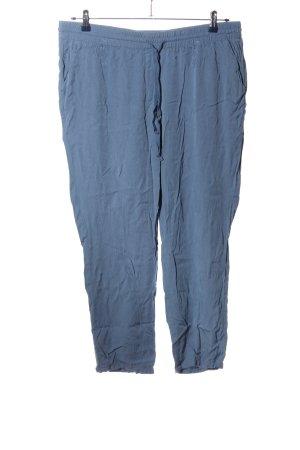 LC Waikiki Baggy Pants blau Casual-Look