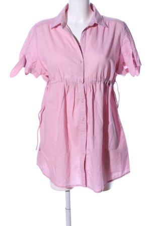 LC Waikiki Hemd-Bluse pink Casual-Look