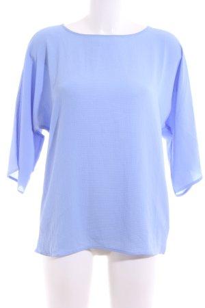 LC Waikiki T-Shirt blau Casual-Look