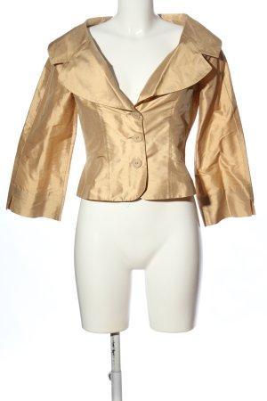 Le Col Bolero goud elegant