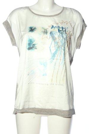 Le Comte Print-Shirt