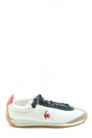 Le coq sportif Skater Shoes white-cream casual look