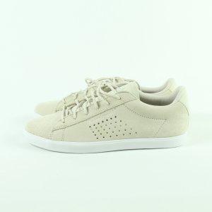 LE COQ SPORTIF Sneaker Gr. 37 beige (20/12/078*)