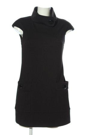 Le group woman Mini vestido negro look casual