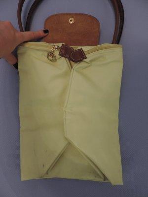 Le Pilage Shopper M gelb